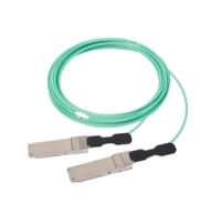 100G QSFP28 AOC Cables