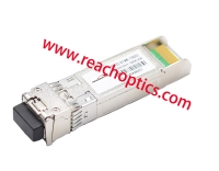 10G CWDM SFP+ 10km 1270nm~1330nm Cisco Compatible Optical Transceiver Module