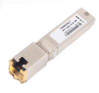 10G-T Copper SFP+ Transceiver