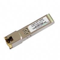 1.25Gbps T Copper SFP Transceiver, RJ45