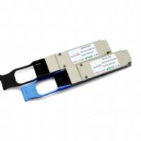 QSFP+  LR4 Optical Transceiver 40G 10km