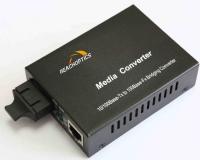 10/100/1000M Media Converter 20km