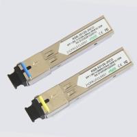 1.25G BIDI SFP 2km 1310nm TX / 1550nm RX